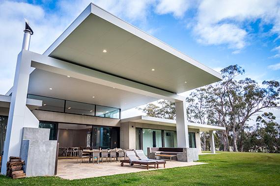 Hedger Constructions Bespoke Custom Home Builders