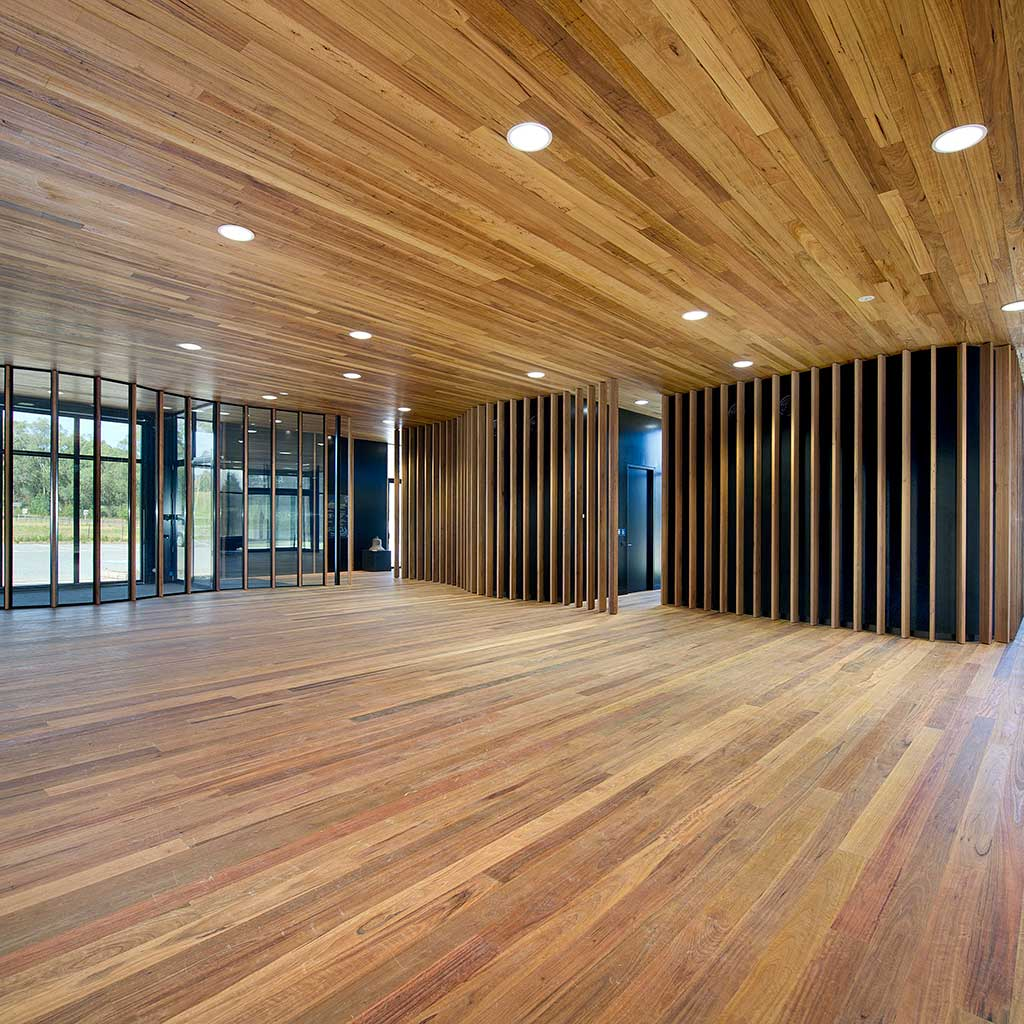 commercial builders in Melbourne