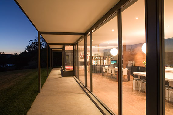 Hedger Constructions Renovations and Extensions
