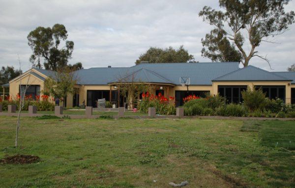 MBAV Best Custom Home between $150,000 - $280,000 - North East Region 2002