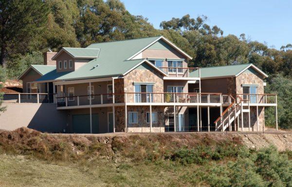 HIA Energy Efficient Custom Built Home