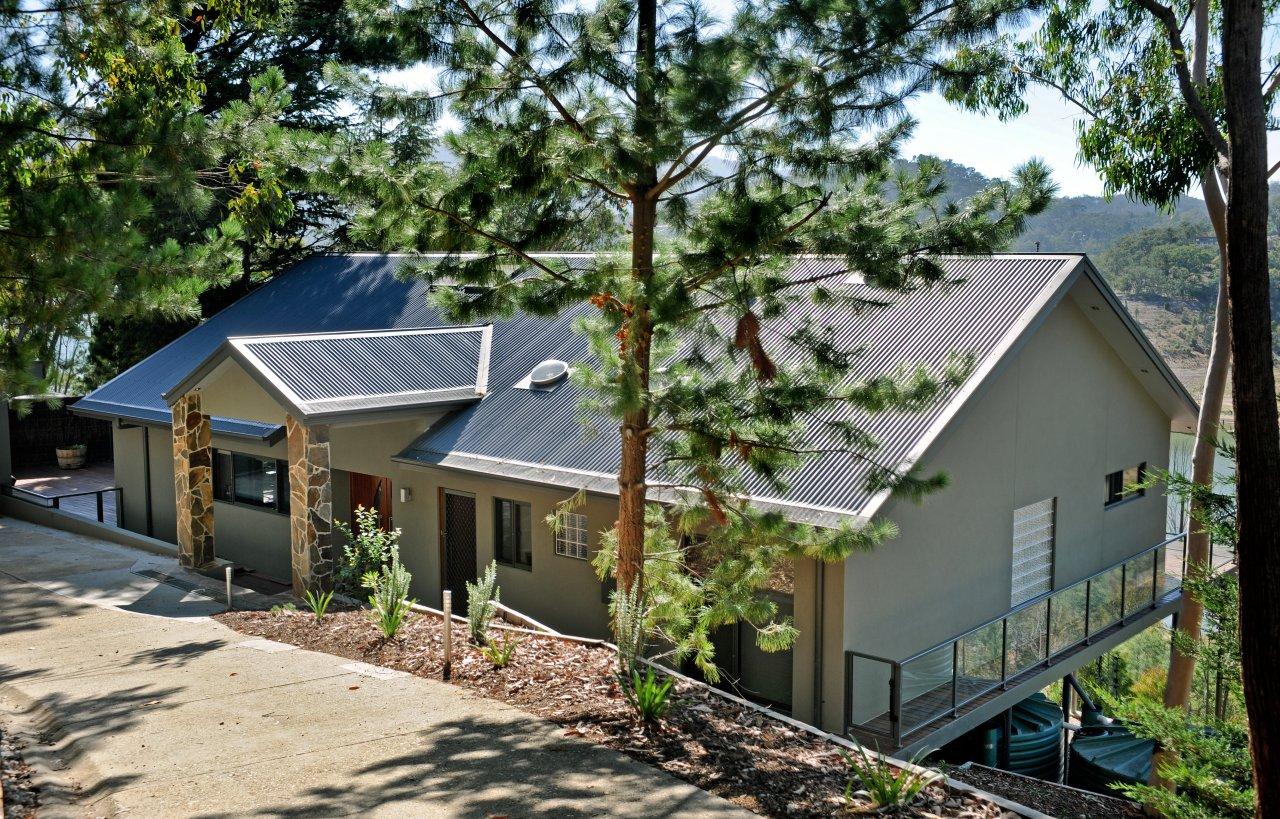 MBAV Best Renovation Addition over $200,000