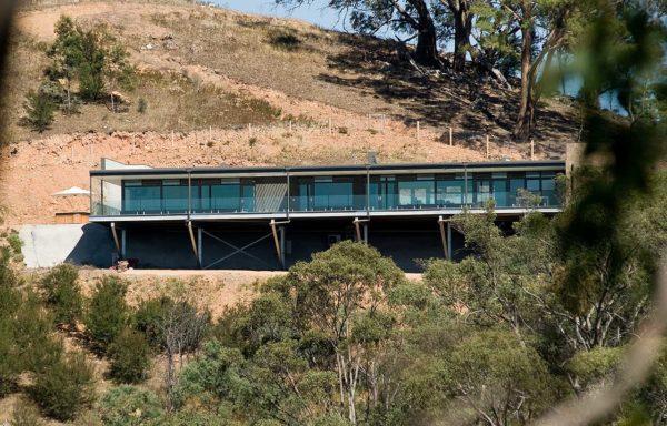 MBAV Victorian Regional Builder of the Year 2008