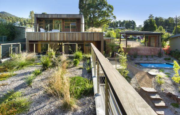 MBAV Best Sustainable Home