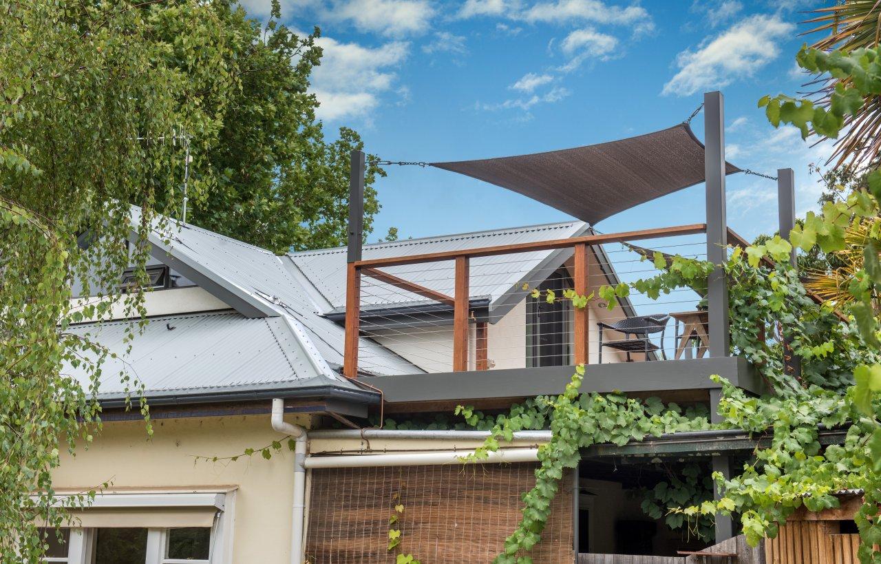 MBAV Best Renovation Under $200,000