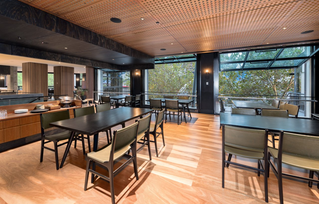 MBAV Excellence in Commercial Fit-Out 2017