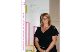 NAWIC Award