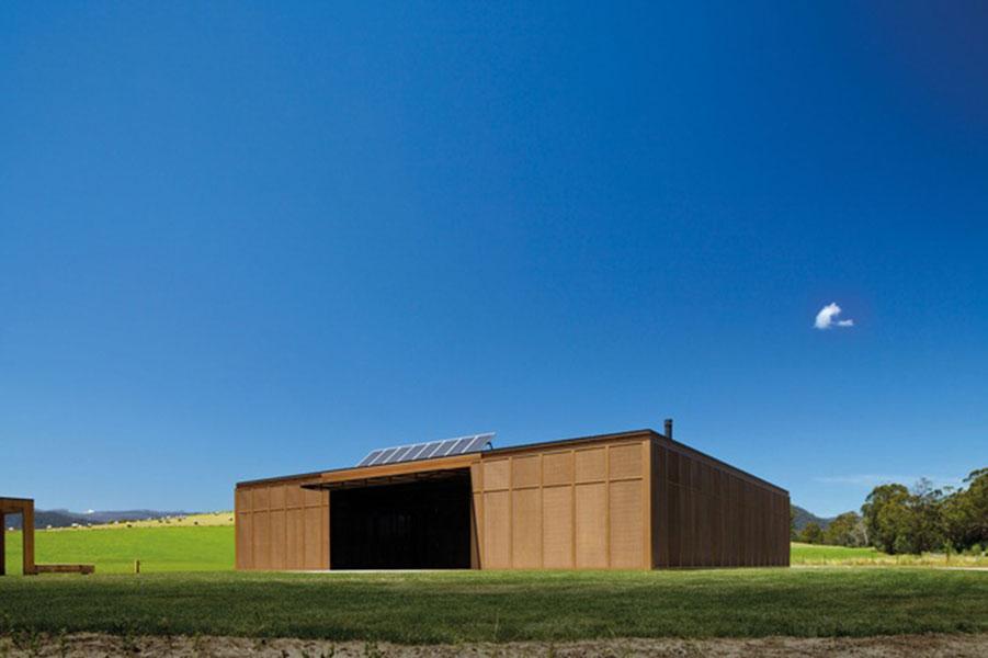 Public Architecture Award