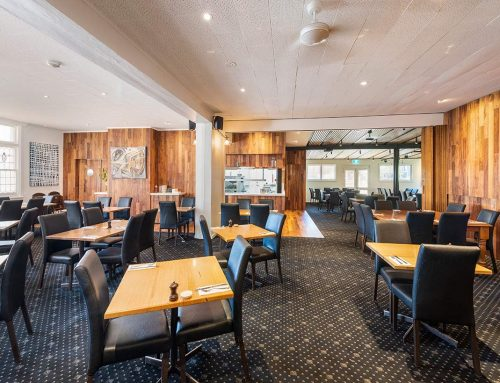 Hotel Renovation & Fit-Out