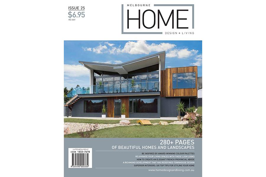 Hedger Constructions Melbourne Home Design