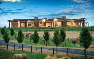 Yarra Valley Custom Home