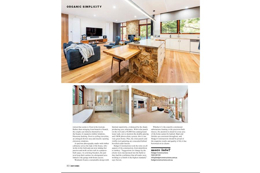 Best Homes Melbourne